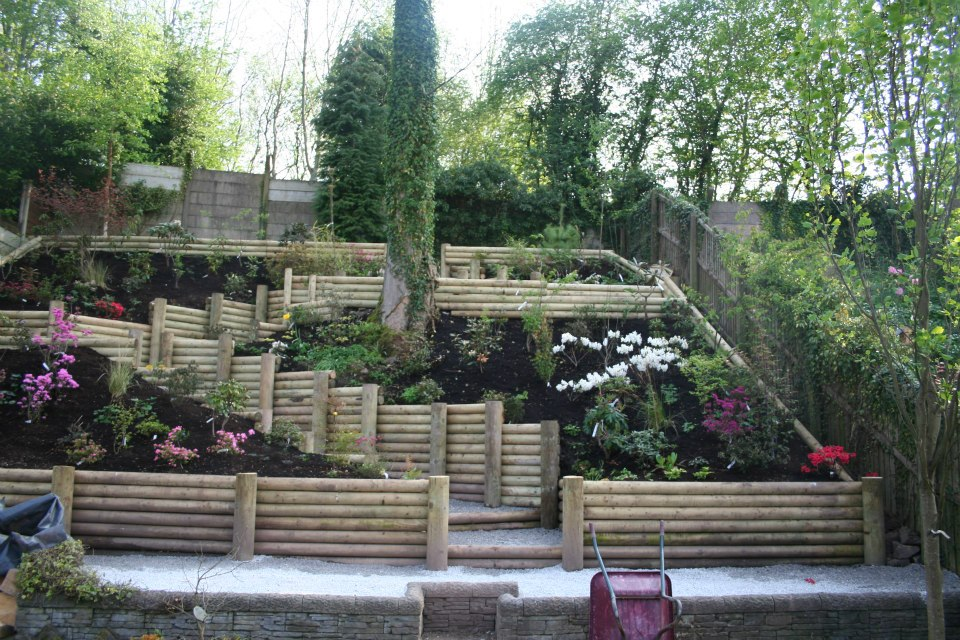 Photo gallery sound garden designs warrington - Garden design uk gallery ...
