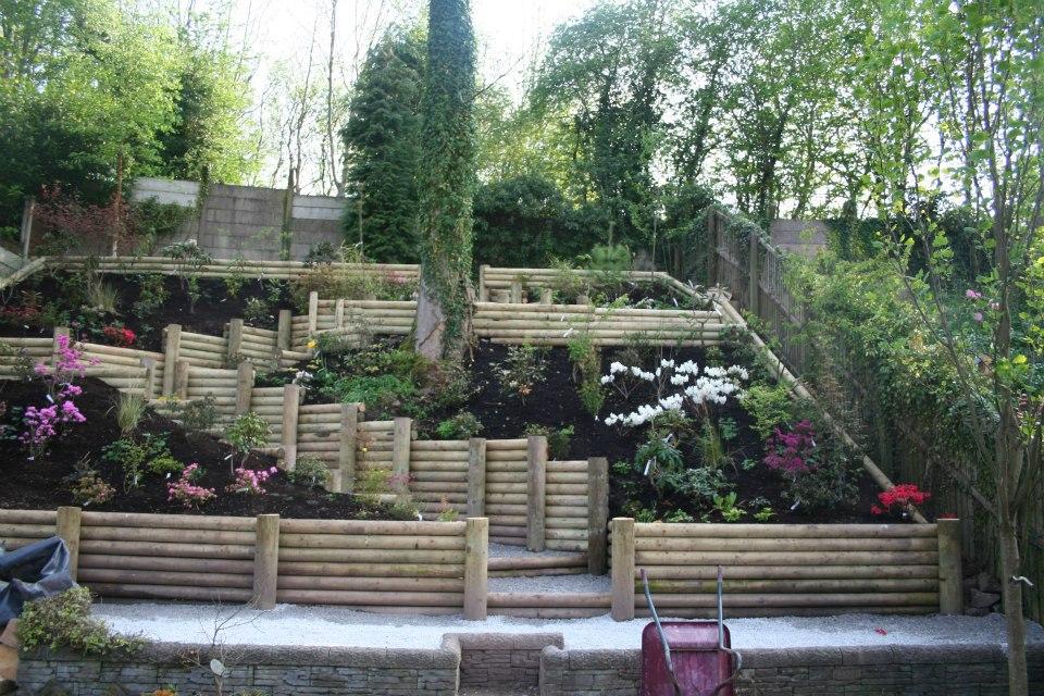 Small North Facing Garden Ideas Google Search School Of Garden ...