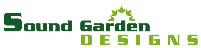 Garden Design North West